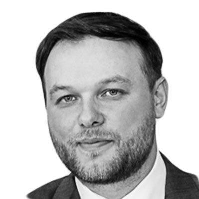 Matt Janaway, CEO