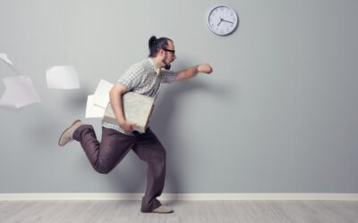 Is time management really all that important? Five things you didn't know about time management