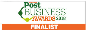 Nottingham Post - Business Awards