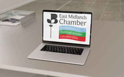 Proud Members of the East Midlands Chamber of Commerce